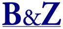 Buckley & Zopf Logo