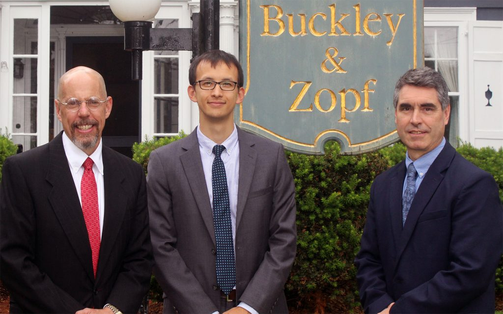 Buckley & Zopf Law Office